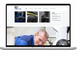 Maschinen-Ritter-Wickeltechnik-Homepage