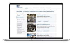 Maschinen-Ritter-Wickeltechnik-Webdesign