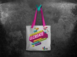 Unionviertel Kampagne Merchandise