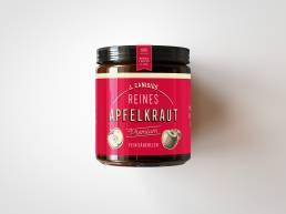 Apfelkraut Manufactum