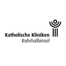 Logo Katholische Kliniken Ruhrhalbinsel