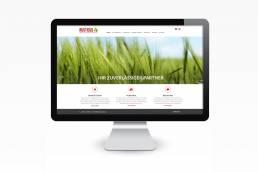 Rusticus Website