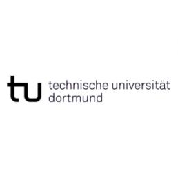 Logo TU Dortmund