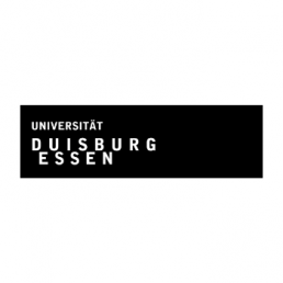 Logo Universitaet Duisburg Essen